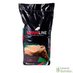 Pienso caballos Mantenimiento económico marca Equusline - Guiralsa