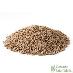 Pienso corderos Cadecor 1 marca sacos de 25 kg y 40 kg Agroveco - Guiralsa