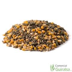 Pienso ovejas Nutrifeed Ovejas Plus mezcla marca Agroveco - Guiralsa