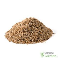 Avena triturada limpia materia prima marca Agroveco - Guiralsa