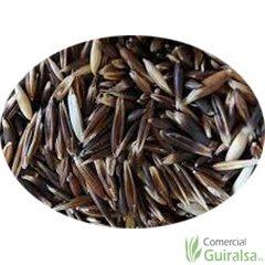 Avena negra entera limpia materia prima marca Agroveco - Guiralsa
