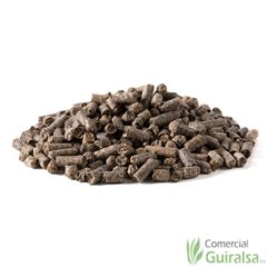 Pulpa remolacha granulado materia prima - Saco 35 Kg