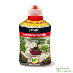 Fertilizante Bonsais BATLLE botella 400ml