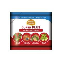 Cuper Plus fungicida amplio espectro Flower - Guiralsa