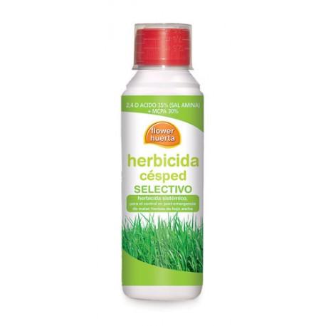 Dicotex herbicida selectivo de césped Flower - Guiralsa
