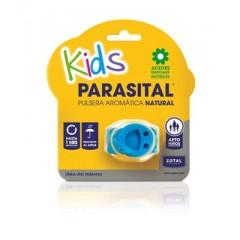 Pulsera Parasital Kids Repelente Mosquitos para niños