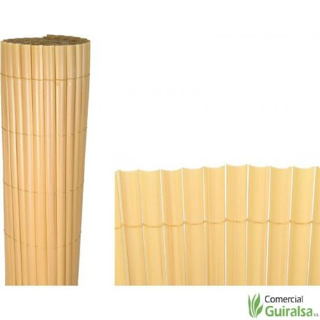 Cañizo PVC Natural Intermas
