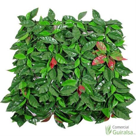 Seto 8040 E Orework imitación a las hojas.