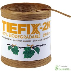 Papel Biodegradable Cepas TIEFIX