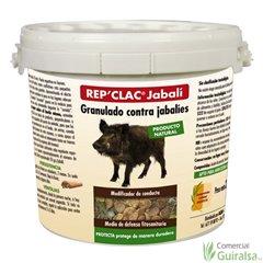 Repelente de Jabalies Rep Clac 2 kg