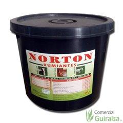 Cubo Pienso Mineral Norton 20 kg