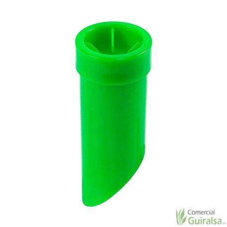 Rajador de Aceitunas Manual PVC