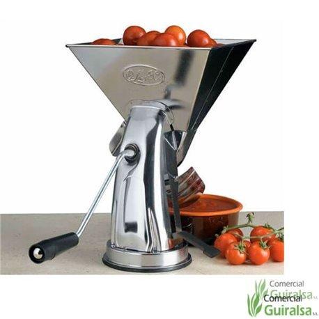 Triturador de Tomates Inox Orework