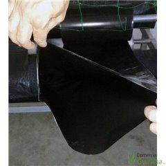 Plástico para blanquear cardos (metro lineal)