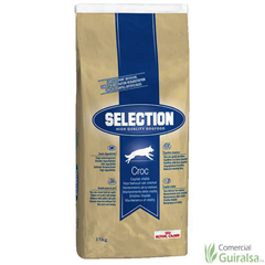 Selection Croc High Quality Royal Canin perros. Saco 15 kg.