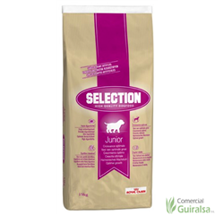 Selection Junior High Quality Royal Canin perros - Saco 15 Kg