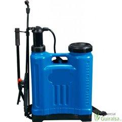 Sulfatadora manual mochila 12 litros con lanza telescópica Orework