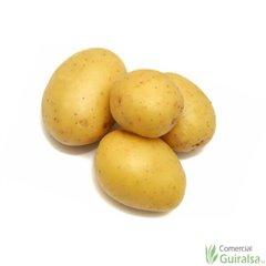 Patata de siembra Avalanche 35/55 Certificada Saco 25 kg