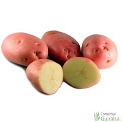 Patata de siembra Desiree 35/55 Certificada Saco 25 kg