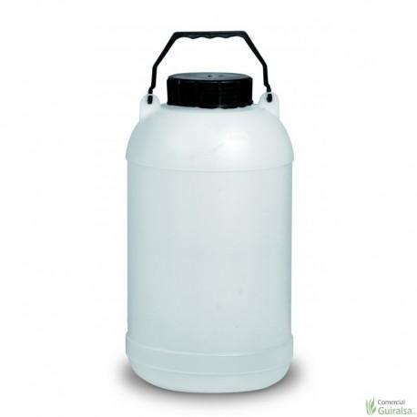 Bidón con Asas de plástico de 12 litros de capacidad