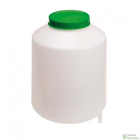 Bidon con Filtro para agua