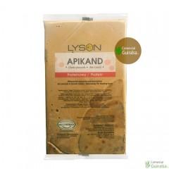 Alimento proteico para abejas APIKAND