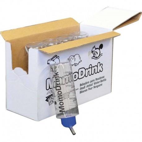 Bebederos para Hamster disponibles de 100 ml, 300 ml y 500 ml de capacidad.