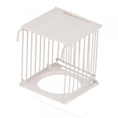 Nido Exterior de alambre para pájaros