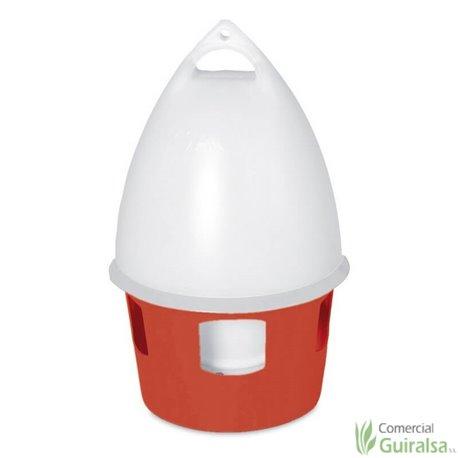 Comedero/Bebedero para Palomas de 8 litros
