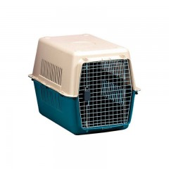 Transportín Pet Carrier Grande para perros y gatos