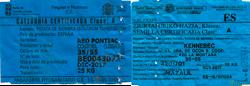 Ejemplos de categoría certificada de patatas de siembra o pasaporte fitosanitario patatas.