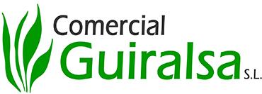 Logotipo Comercial Guiralsa S.L.
