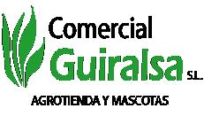 Comercial Guiralsa Agrotienda y Mascotas Online